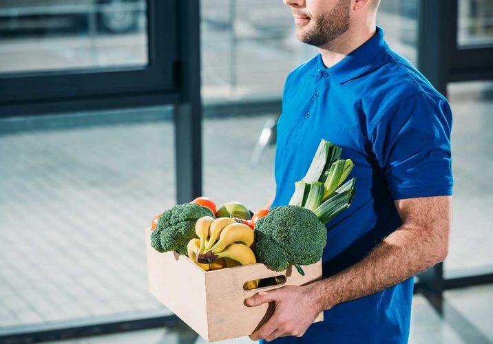 Consultoría gastronómica / Servicios - Gestión de Compras y Proveedores
